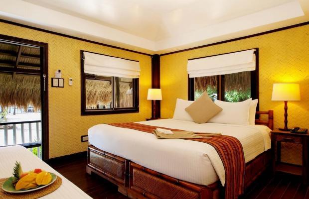 фотографии отеля El Nido Resorts Miniloc Island изображение №15