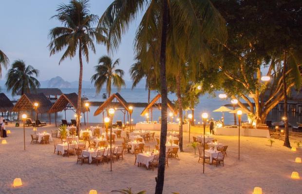 фото El Nido Resorts Miniloc Island изображение №2