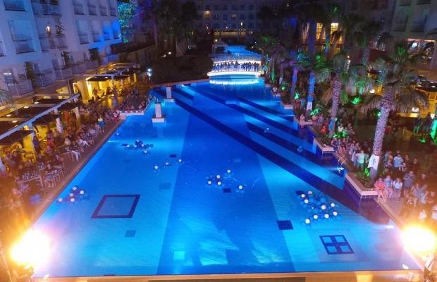 фото La Blanche Resort & Spa изображение №34