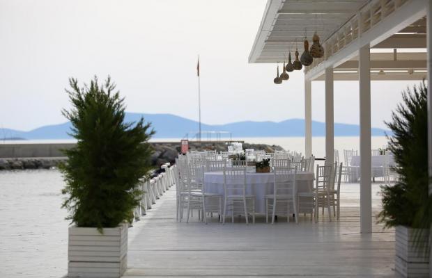 фото La Blanche Resort & Spa изображение №10
