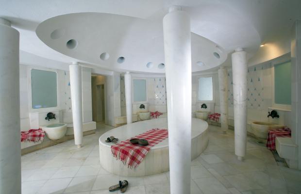фотографии отеля La Blanche Resort & Spa изображение №7