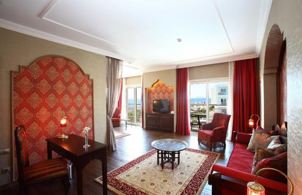 фото отеля La Blanche Resort & Spa изображение №5