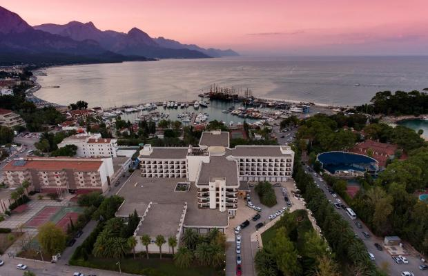 фотографии отеля Ozkaymak Marina Anex Building (ex.Otem) изображение №7