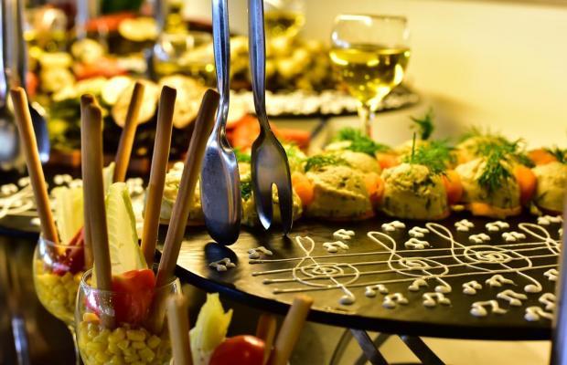 фото отеля Parkim Ayaz изображение №25