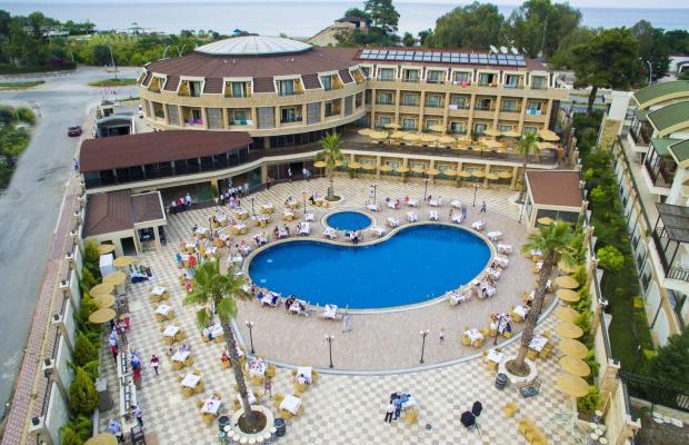 фото Botanik Resort Hotel изображение №26