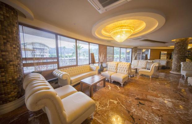 фото отеля Botanik Resort Hotel изображение №21