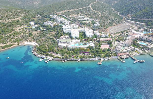 фото Bodrum Holiday Resort & Spa (ex. Majesty Club Hotel Belizia) изображение №30