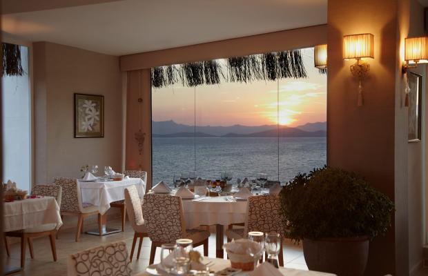 фотографии отеля Bodrum Holiday Resort & Spa (ex. Majesty Club Hotel Belizia) изображение №15