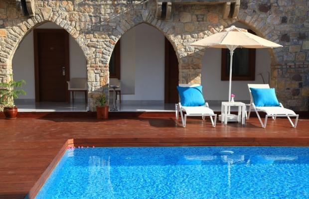 фотографии отеля Saraya Bodrum изображение №15