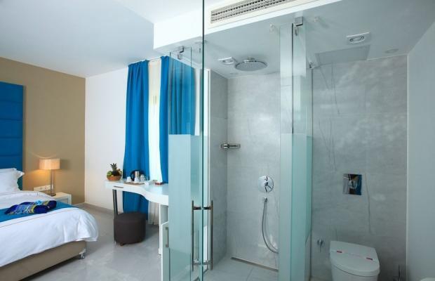 фотографии отеля Saraya Bodrum изображение №11