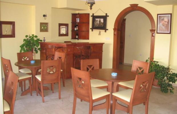 фото Rosy Suites Hotel изображение №14