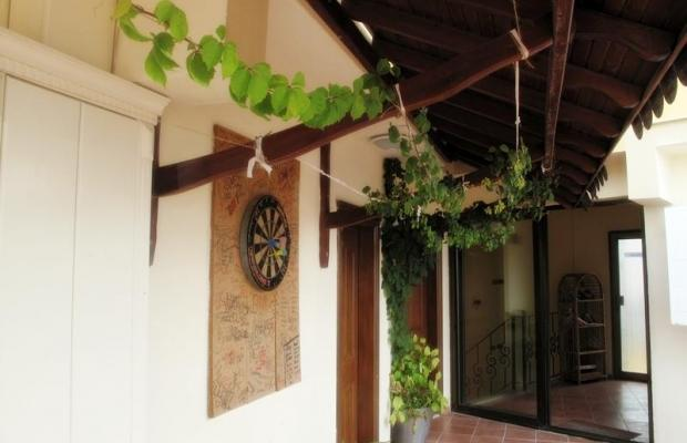 фотографии отеля Rosy Suites Hotel изображение №7