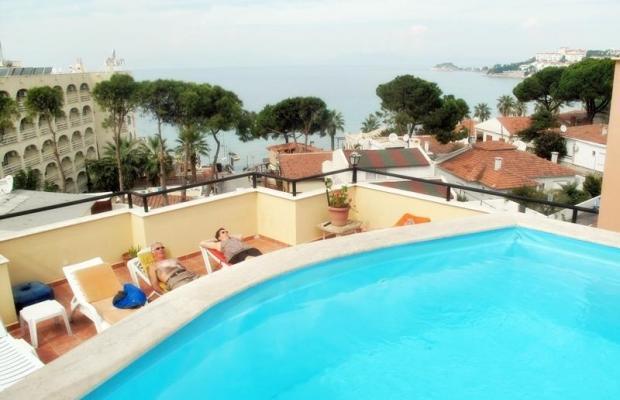 фото Rosy Suites Hotel изображение №6