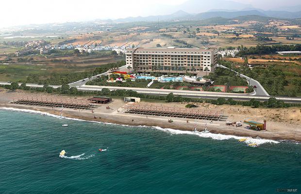 фото Laphetos Beach Resort & SPA изображение №2