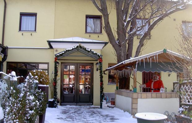 фотографии отеля Strebersdorferhof изображение №63