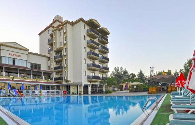 фото отеля Seaview Suite Hotel изображение №1