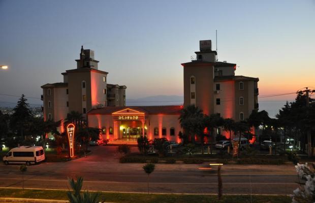 фото отеля Seaview Suite Hotel изображение №9