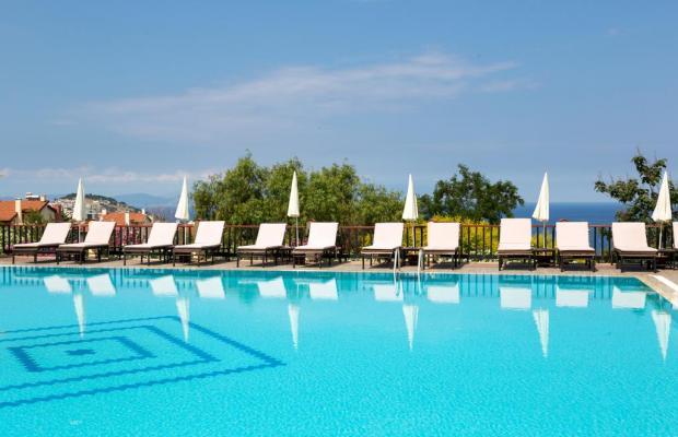 фото отеля Seaview Suite Hotel изображение №5