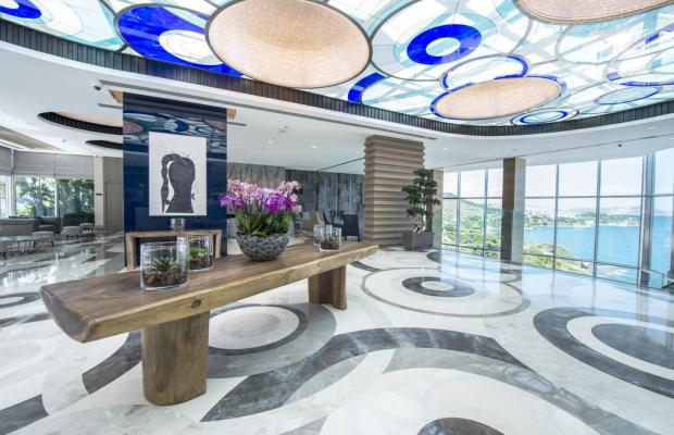 фото отеля Sirene Luxury (ex. JW Marriott Bodrum) изображение №45
