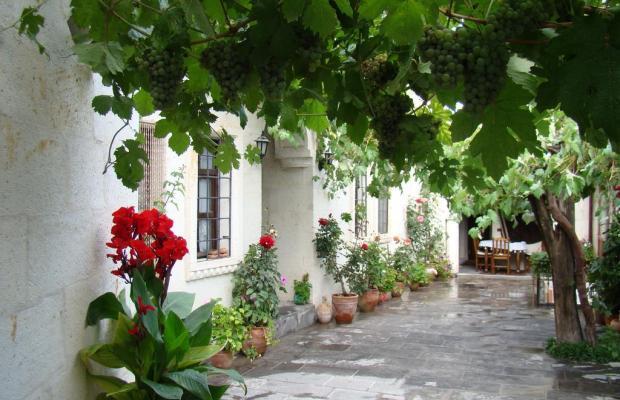 фотографии отеля Aravan Evi изображение №11