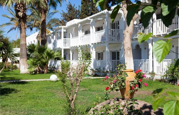 фото отеля Mio Bianco Resort изображение №33