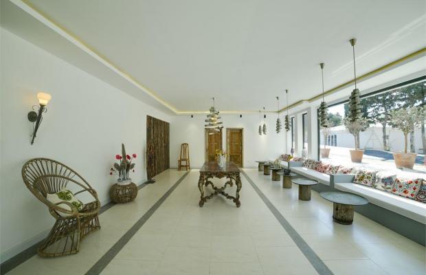 фотографии отеля Mio Bianco Resort изображение №3