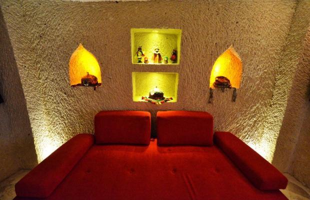 фото Cappadocia Cave Suites изображение №34
