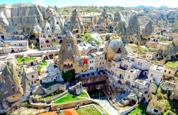 фото Cappadocia Cave Suites изображение №2