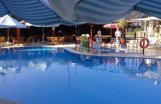 фото отеля Semoris изображение №21