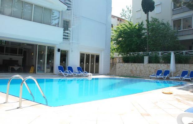 фото Nergos Villa Gizem (ex. Villa Adora Beach) изображение №2