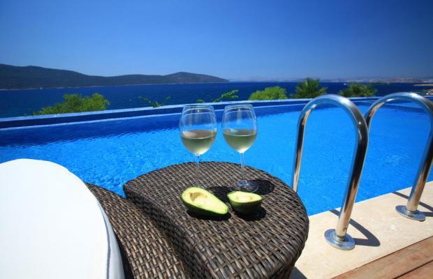 фото Ersan Resort & Spa изображение №18