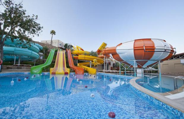 фото Ersan Resort & Spa изображение №6