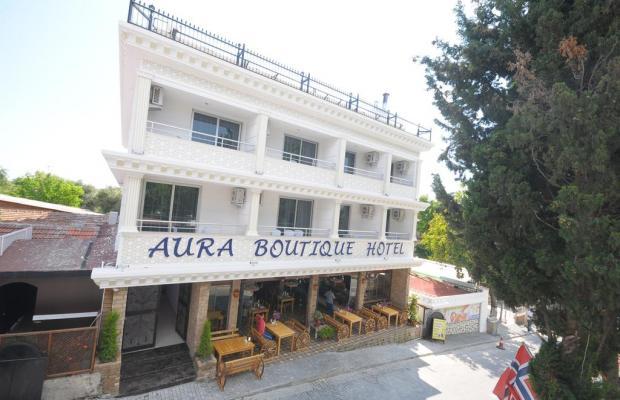 фото отеля Aura Boutique Hotel изображение №1
