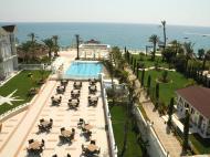 Onkel Hotels Beldibi Resort  (ex. Imperial Deluxe; Ramada Resort Kemer), 5*