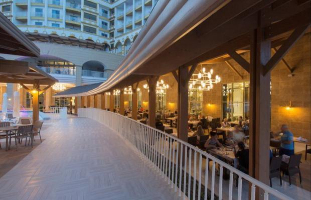 фото Kirman Hotels Sidemarin Beach & Spa изображение №42