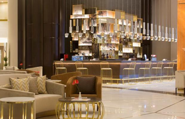 фотографии отеля Kirman Hotels Sidemarin Beach & Spa изображение №35
