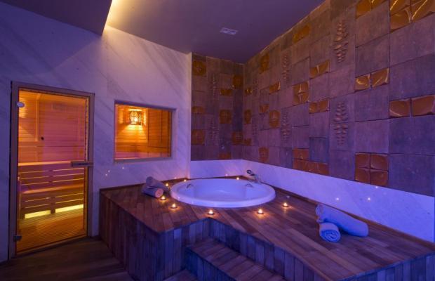 фотографии Kirman Hotels Sidemarin Beach & Spa изображение №24