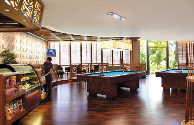 фото Shangri-La's Mactan Island Resort изображение №2