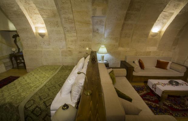 фото отеля Fresco Cave Suites Cappadocia изображение №9