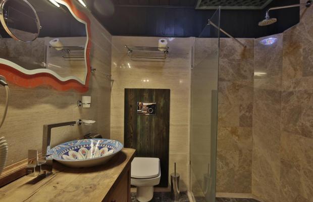 фото отеля Goreme House изображение №21