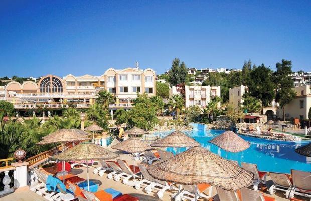 фото отеля Palm Garden Gumbet (ex.Grand Iskandil) изображение №9