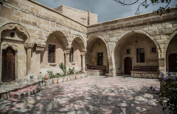 фото отеля Cappadocia Palace изображение №1