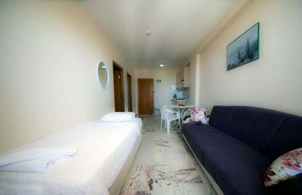 фотографии отеля Batihan Apart Hotel (ex. Yonca Apart Hotel De Luxe) изображение №23