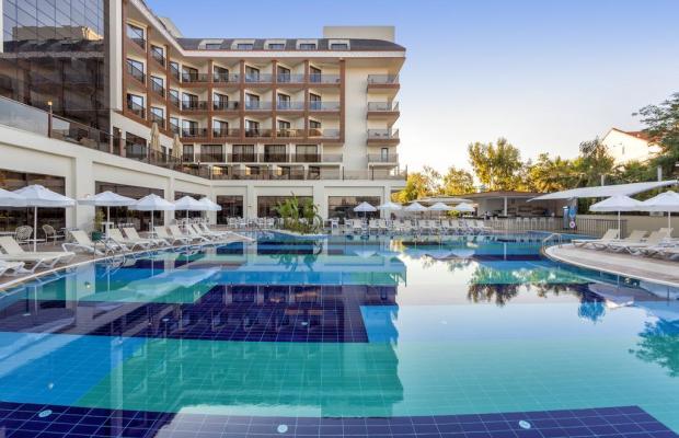 фотографии отеля Glamour Resort & Spa Hotel изображение №27