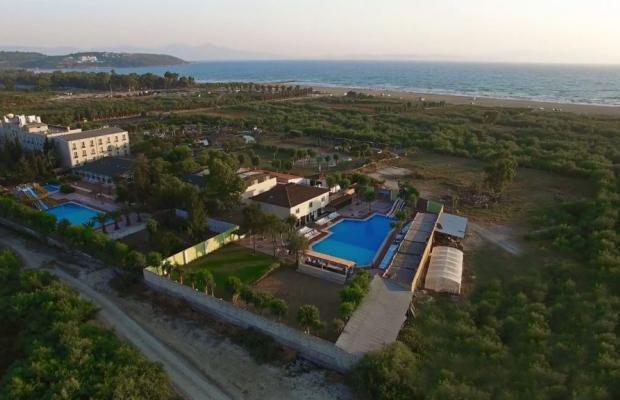 фотографии отеля Hotel Beyt - Islamic (ex. Burc Club Talasso & Spa) изображение №71