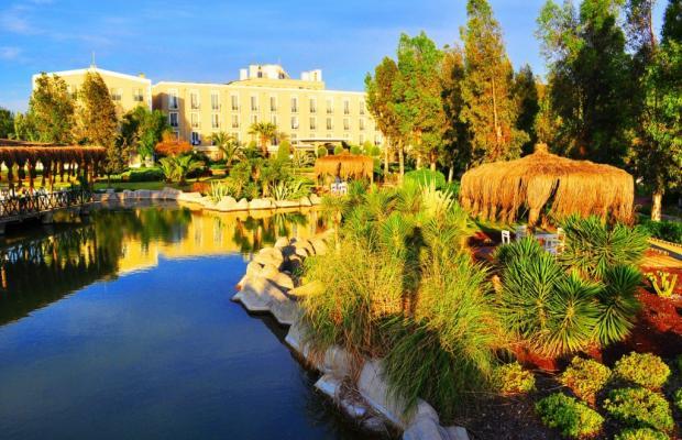 фотографии отеля Hotel Beyt - Islamic (ex. Burc Club Talasso & Spa) изображение №59
