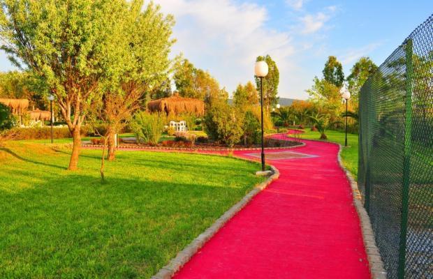 фотографии Hotel Beyt - Islamic (ex. Burc Club Talasso & Spa) изображение №56