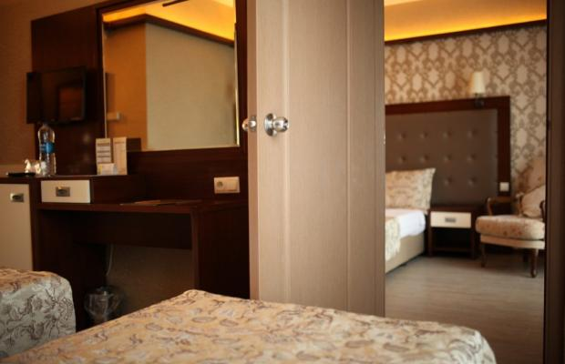фото Hotel Beyt - Islamic (ex. Burc Club Talasso & Spa) изображение №46