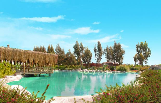 фотографии Hotel Beyt - Islamic (ex. Burc Club Talasso & Spa) изображение №32