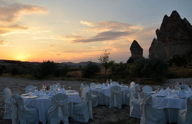 фото отеля Cappadocia Lodge (ex. LykiaLodge) изображение №17